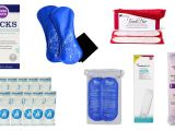 Best Pads for Bleeding after Delivery top 10 Best Perineal Ice Packs Heavy Com