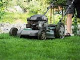 Best Riding Lawn Mower for Hills What Causes A Lawn Mower to Lose Power Going Uphill Home Guides