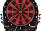 Best soft Tip Dartboard top 5 Best Electronic Dart Boards Arachnid Viper 2018