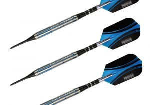Best soft Tip Darts In the World Platinum 18 Gr Model 34804