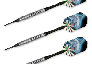 Best soft Tip Darts In the World Shark Fin