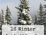 Best Trees for Colorado 16 Winter Activities In Denver Me Colorado Home Sweet Home