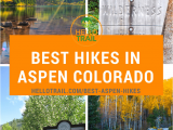 Best Trees for Colorado What are the Best Day Hikes In aspen Hiking Trails Pinterest