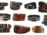 Best Type Of Leather for Belts 25 Different Types Of Leather Belts for Men and Women