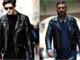 Best Type Of Leather for Jackets 20 Best Leather Jackets for Men 2016 Edition