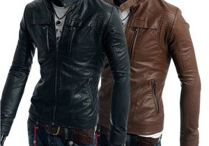 Best Type Of Leather for Jackets 2015 Leather Type Biker Jacket Explosion Models Leather