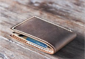 Best Type Of Leather for Wallets Handmade Leather Wallet Best Groomsmen Gifts Gifts for Men