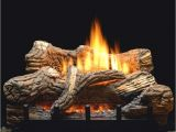 Best Vented Gas Logs Empire 30 Inch Flint Hill Gas Log Set with Vent Free
