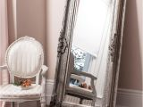 Better Homes and Gardens Leaner Mirror Black Valois Leaner Mirror Brand Interiors