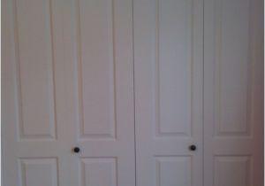 Bifold Closet Door Hardware Placement Bifold Door Knob Placement
