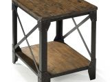 Big Lots Rustic Side Table Wood and Rod Iron Coffee Table the Terrific Unbelievable Black