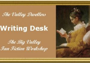 Big Valley Writing Desk the Big Valley Writing Desk forums
