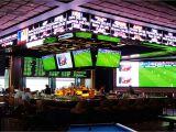 Billiard Table Movers Las Vegas Super Bowl at the Cosmopolitan Hotel Las Vegas