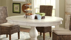 Birch Lane Dining Tables Birch Lane Clearbrook Round Extending Dining Table
