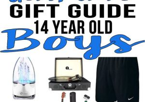 Birthday Gift For 13 Year Old Boy Who Has Everything Best Gifts 14 Boys