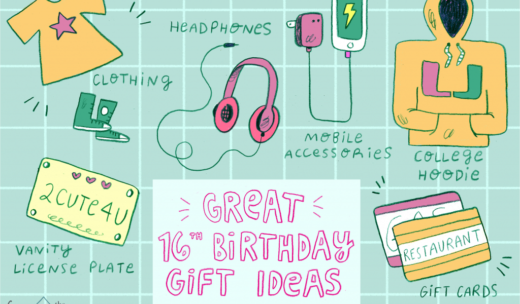 Birthday Gifts For Your 13 Year Old Boyfriend 20 Awesome Ideas