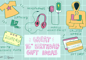 Birthday Gifts For Your 13 Year Old Boyfriend 20 Awesome Ideas 16th