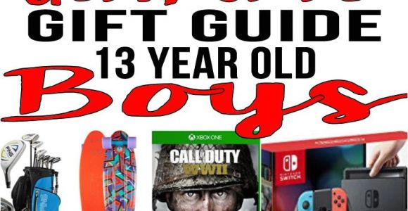 Birthday Gifts Of 13 Year Old Boy Best Gifts for 13 Year Old Boys Gift Gifts Christmas Christmas