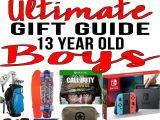 Birthday Presents for 13 Year Old Boy Uk Best Gifts for 13 Year Old Boys Gift Gifts Christmas Christmas