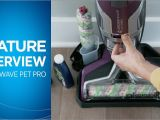 Bissell Crosswave Vs Hoover Floormate Crosswavea Pet Pro Feature Overview Youtube