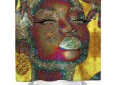 Black Girl Magic Shower Curtain Black Girl Magic Shower Curtain for Sale by Kia Kelliebrew