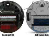 Bobi Pet Vs Roomba Bobsweep Bobi Pet Vs Roomba 980