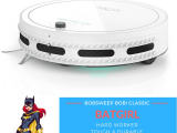 Bobi Pet Vs Roomba Here 39 S why Bobsweep is Better Than Roomba and Dyson