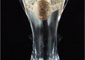 Bohemia Crystal Price List Imported Bohemia Czech Bohemian Crystal Glass Vase Modern