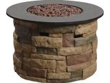 Bond Canyon Ridge Fire Pit Cover Canyon Ridge 24 In Fire Table Bond Mfg Heating