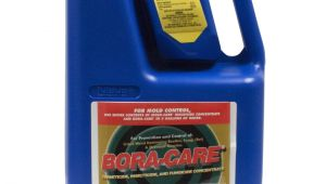 Bora Care with Mold Care Label Bora Care with Mold Care