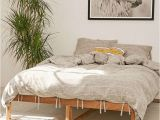 Border Storage Platform Bed Urban Outfitters 27 Best Realistic Apartment Images On Pinterest Bedrooms Bedroom