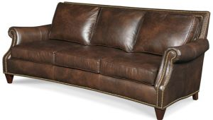Bradington Young Leather sofa Clearance Bates Leather sofa by Bradington Young Bradington Young
