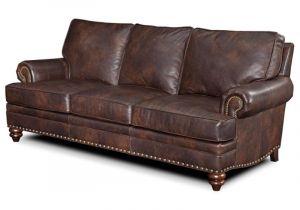 Bradington Young Leather sofa Clearance Bradington Young sofa Bradington Young Madigan sofa by 565