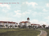 Breaking News In San Marcos Tx the Haunted San Antonio State Hospital Ghost City tours