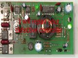 Breckwell Pellet Stove Control Board Breckwell P28fs C E 950 Pellet Stove Control Board Repair