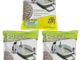 Breeze Cat Litter Box Reviews Amazon Com Tidy Cats Pack Of 3 Breeze Cat Litter Pellets 3 5 Lb