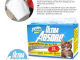 Breeze Cat Litter Box Reviews Amazon Com Ultra Absorb Premium Generic Cat Pad Refills for Breeze