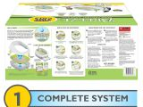 Breeze Odor Control Litter Box Reviews Amazon Com Purina Tidy Cats Breeze Cat Litter System Starter Kit