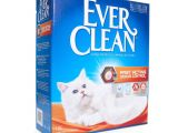 Breeze Odor Control Litter Box Reviews Ever Clean Fast Acting Odour Control Cat Litter 10 Litre Amazon Co