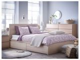 Brimnes Bed Frame with Storage Headboard Review Ikea Malm High Bed Frame 2 Storage Boxes Queen Luroy the 2