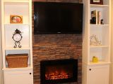 Built In Entertainment Center Plans with Fireplace Faux Fireplace Ideas Can Also Include Your Entertainment Center