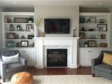 Built In Entertainment Center Plans with Fireplace How to Build A Built In the Cabinets Woodworking for the Home