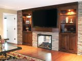 Built In Entertainment Center Plans with Fireplace Large Entertainment Center for A Great Experience Black Bearon Water