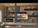 Built In Entertainment Center Plans with Fireplace Pin by Liz H On Basement Mezz Ideas Pinterest Entertainment