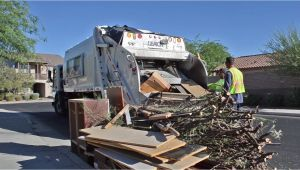 Bulk Trash Pickup Peoria Az City Of Peoria Bulk Trash 2014 Part 3 Youtube