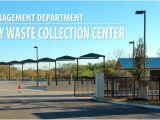 Bulky Item Pickup San Antonio solid Waste Management