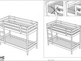 Bunk Bed assembly Instructions Pdf Bunk Bed assembly Instructions Pdf the Real Kc