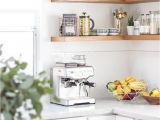 Butcher Block Floating Shelves tour A Wedding Blogger S Stunning Renovated Kitchen K I T C H E N