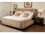 Cali King Bed Vs King Amazon Com Sleep Zone Malibu 12 Inch Split California King Size