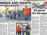 Caliche for Sale Near Me August 28 2015 Progress Times issue by Progress Times issuu